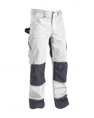 Blåkläder Werkbroek zonder spijkerzakken