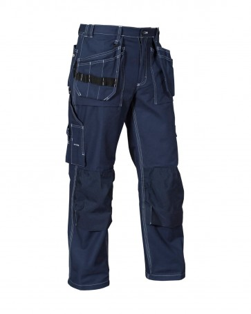 Blåkläder Werkbroek