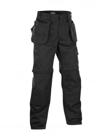 Blåkläder Werkbroek Zip Off