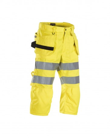 Blåkläder Piraatbroek High vis