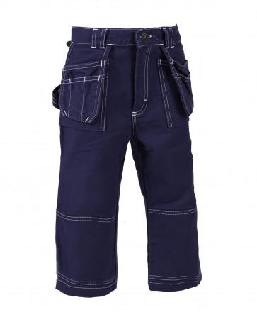 Blåkläder Kinderbroek piraat