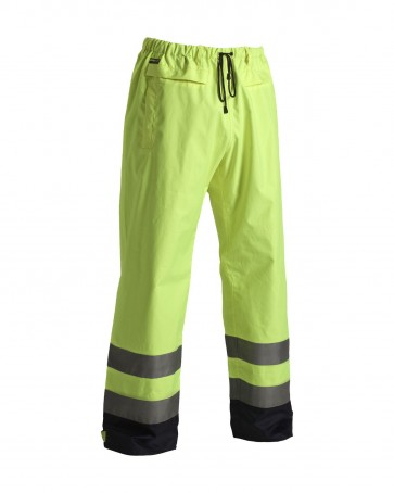 Blåkläder Functionele broek High vis