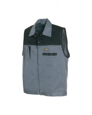 Blåkläder Werkvest