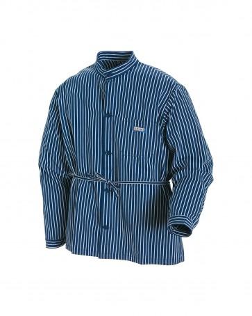 Blåkläder Timmermansoverhemd