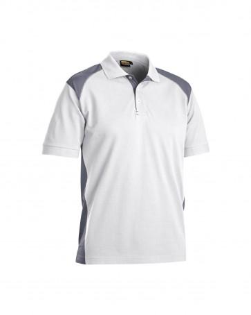 Blåkläder Piqué Polo 2-Kleuren
