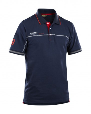 Blåkläder Branded Poloshirt