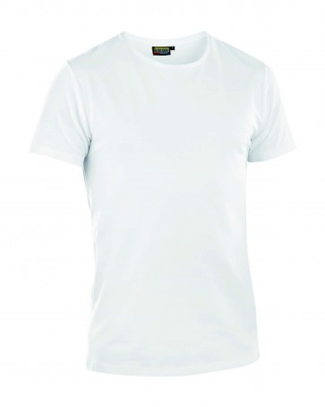 Blåkläder T-shirt Slim fit 2-pack