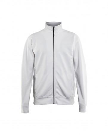 Blåkläder Sweatshirt met rits