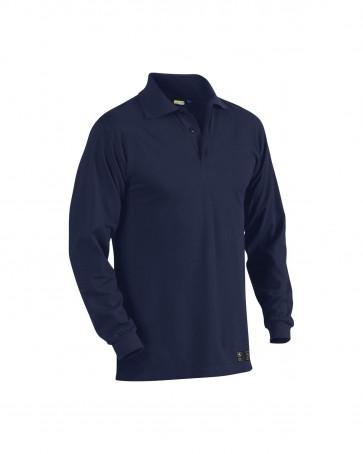Blåkläder Vlamvertragende Piqué Polo