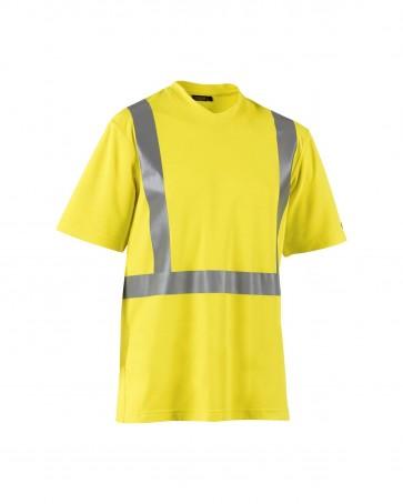 Blåkläder High vis T-shirt