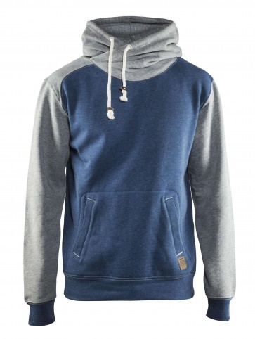 Blåkläder Hooded Sweatshirt Limited