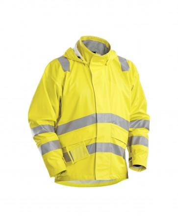 Blåkläder Vlamvertragende Regenjas