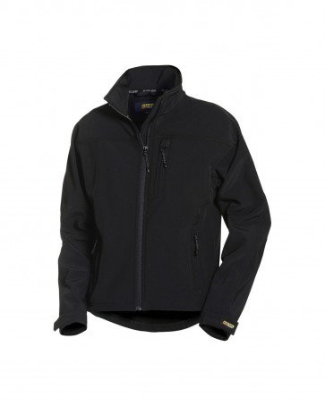 Blåkläder Dames Windjas Softshell