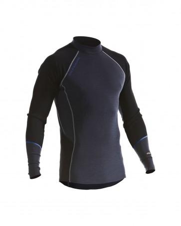 Blåkläder Warm Crue neck