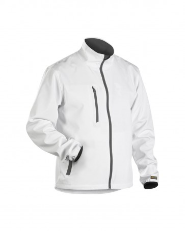 Blåkläder Light Softshell Jack
