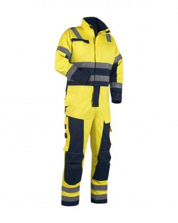 Blåkläder Multinorm overall