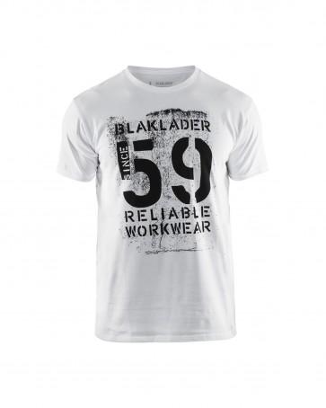 Blåkläder T-shirt Reliable
