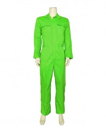 Bestex Overall polyester/katoen