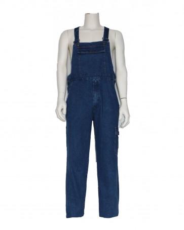 Bestex Tuinbroek jeans 100% katoen