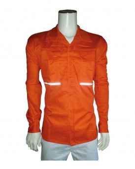 Bestex Blouse vlamvertragend AS