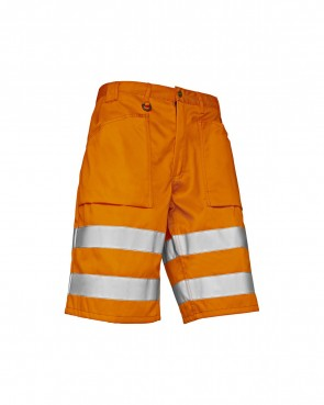 Blåkläder Short High vis