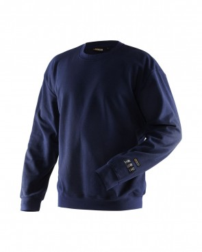 Blåkläder Multinorm sweatshirt