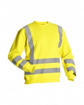 Blåkläder Multinorm sweatshirt