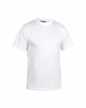 Blåkläder T-shirts per 10 verpakt