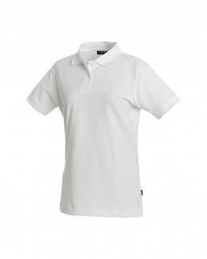Blåkläder Poloshirt Dames Piqué