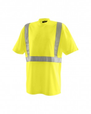Blåkläder T-Shirt High vis