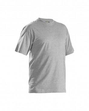 Blåkläder T-shirt per 5 verpakt