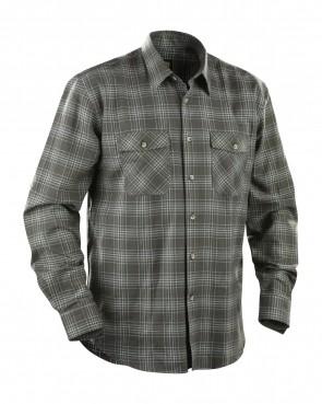 Blåkläder Flanell shirt