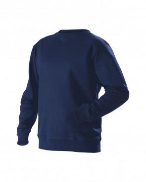 Blåkläder Sweatshirt Jersey Ronde Hals