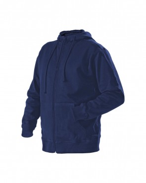 Blåkläder Hooded Sweatshirt