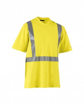 Blåkläder High vis T-shirt