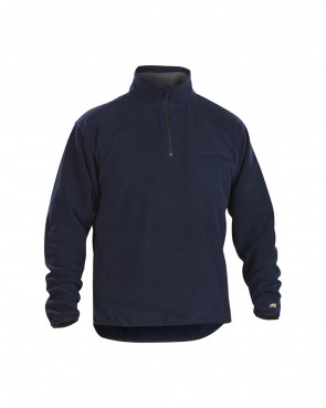 Blåkläder Fleece Pull-Over