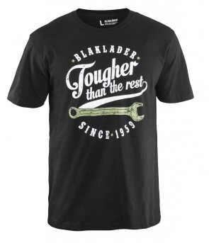 Tougher than the rest T-Shirt van Blaklader