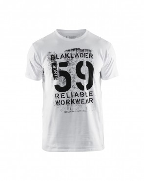 Blåkläder T-shirt Reliable