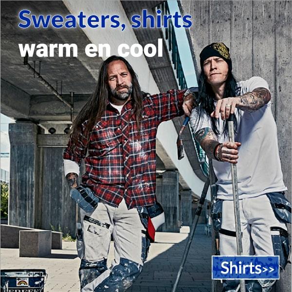 Truien en sweaters