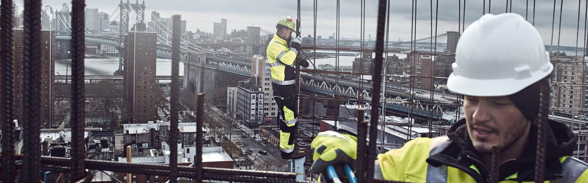 Blaklader High Visibility werkkleding